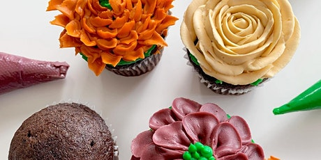 Fall Cupcake Workshop tickets