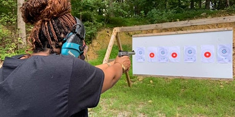 Ladies Only Introduction To Shooting tickets