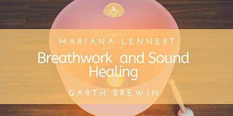 Breath Work & Sound Healing tickets