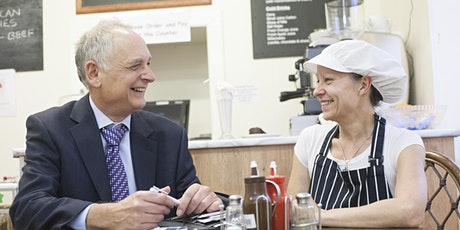 One to One Business Advice session - 8th October 2020 tickets