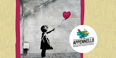 San Donato (MI): Street Heart, un aperitivo Appennello biglietti