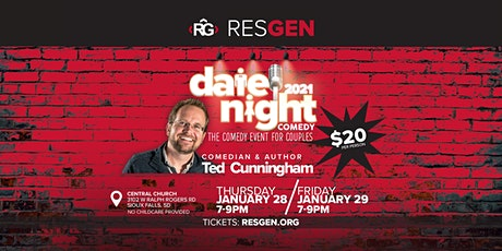 Date Night Comedy 2021 tickets