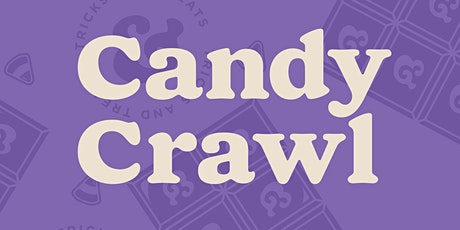 Candy Crawl Drive-Thru Halloween Event tickets