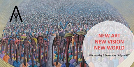 New Art, New Vision, New World tickets