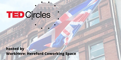 TED Circles Hereford November tickets
