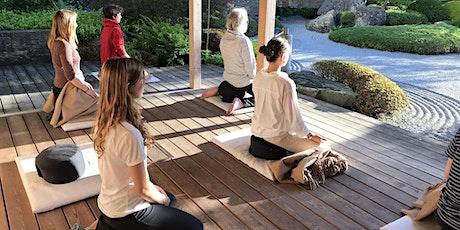 Einführung in die Zen-Meditation Tickets