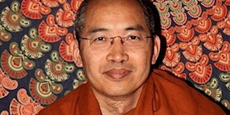 Introducing Abhidhamma by Ven Dhammasami tickets