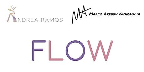 Flow de Emociones. Coaching de Movimiento boletos