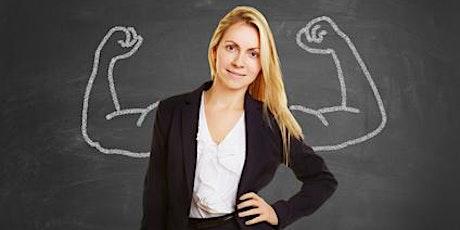 Webinar Emplea: Empoderamiento para encontrar trabajo. boletos