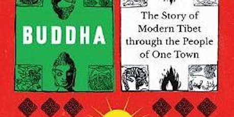 Eat the Buddha by Barbara Demick tickets