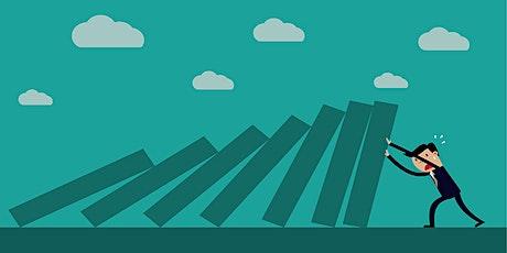 Webinar Emplea: Cómo ser más resiliente en tu búsqueda de empleo boletos