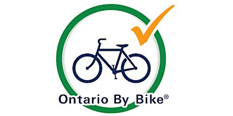 Webinar: Destination Bike - Welcoming Cyclists in Durham Region tickets