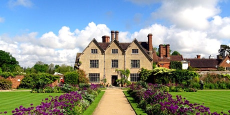 Timed entry to Packwood House (28 Sept - 4 Oct) tickets