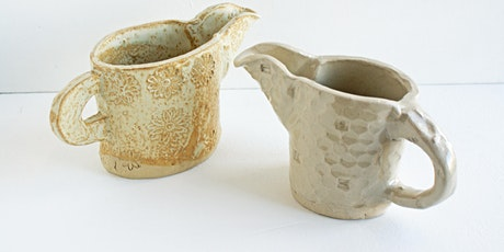 Pottery, Clay and Ceramic Workshop  - Three Week Course tickets