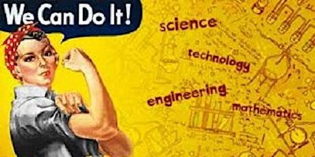 WISDOM: Women in Chemistry Breakfast tickets