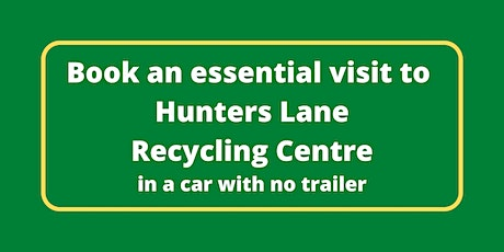 Hunters Lane - Wednesday  30th September tickets