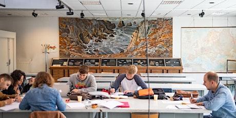 Fete de la science   Université de Rennes 1 - Toiles Meheut Jean-Haffen billets