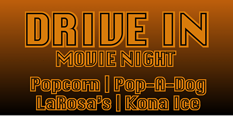 Drive in Movie Showing 1 tickets
