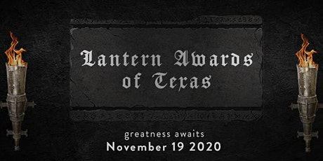 2020 Lantern Awards of Texas tickets