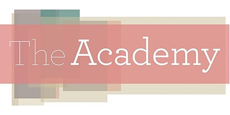 The Academy Online: race and racism tickets