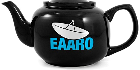 Tea @ EAARO tickets