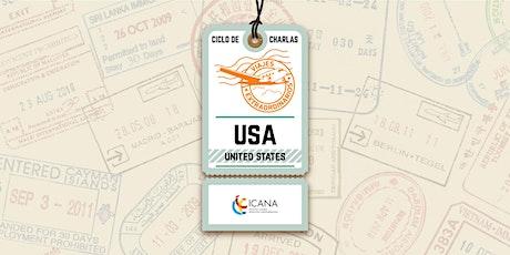 Viajes Extraordinarios a Estados Unidos entradas