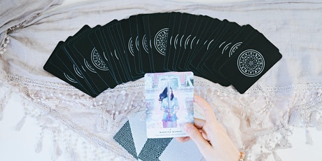 Working Goddess Workshop - Tarot 101 tickets