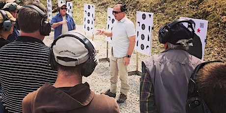 Concealed Carry:  Street Encounter Skills and Tactics (Gainesville, FL) tickets