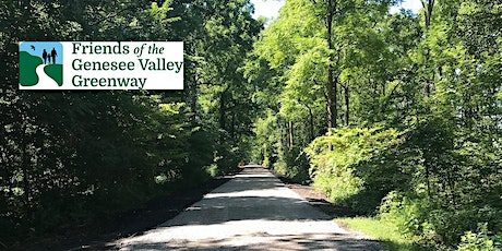 Friends of the Genesee Valley Greenway 2020 Annual Meeting tickets
