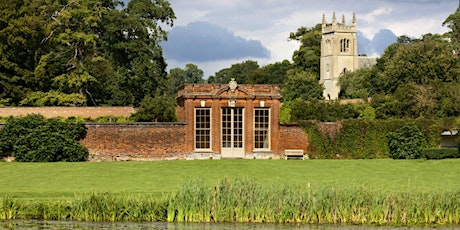 Timed entry to Ickworth (28 Sept - 4 Oct) tickets