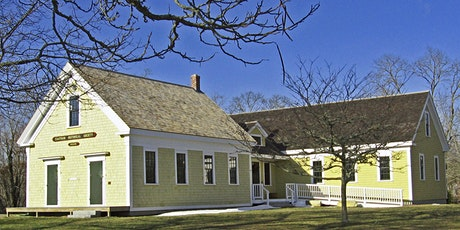 The 1869 School House Museum Tour tickets