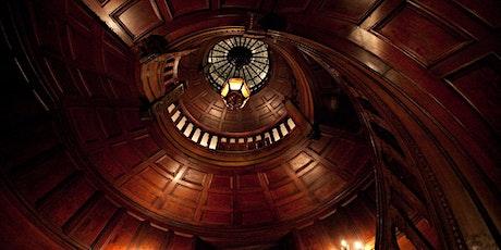 Virtual Tour of the Garrett Jacobs Mansion tickets