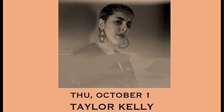 Taylor Kelly - Tailgate Takeout Series tickets
