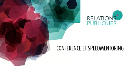 CONFERENCE ET SPEEDMENTORING billets