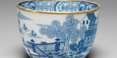 Ceramics in Britain: Live Q&A tickets