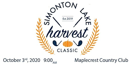SLSC Harvest Classic Golf Outing 2nd Annual tickets