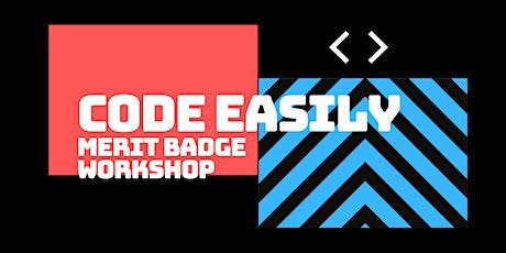 STEM Merit Badge Workshop: October 10th tickets