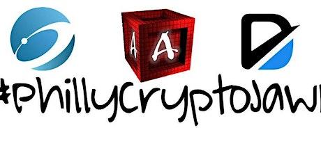 #PhillyCryptoJawn3 tickets