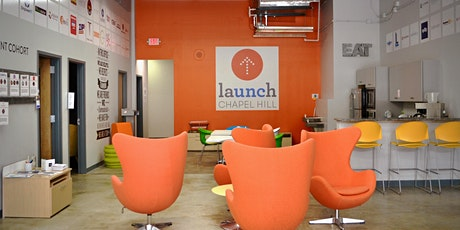 Information Session: Launch Chapel Hill Accelerator tickets