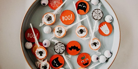 Halloween Parade and Trunk or Treat event tickets