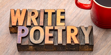 Creative Peer Support Groups for males in Dacorum - POETRY/CREATIVE WRITING tickets