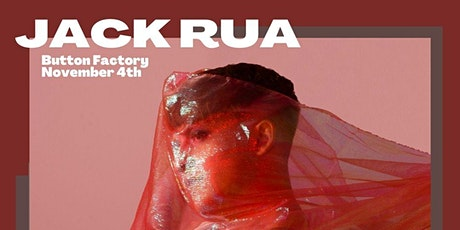 Button Factory Presents: Jack Rua tickets