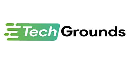 TechGrounds Rotterdam Informatiesessie tickets