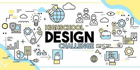 High School Design Challenge tickets