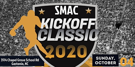 SMAC KICKOFF CLASSIC tickets