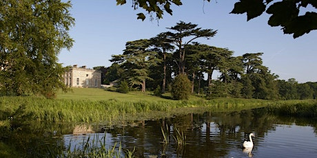Timed entry to Attingham  Park (28 Sept -  4 Oct) tickets