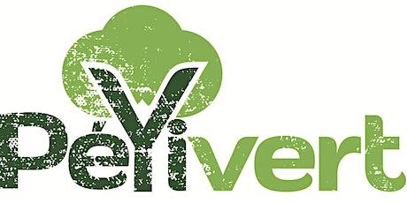 Opération Péyi Vert : journée de don d'arbres fruitiers et mellifères billets
