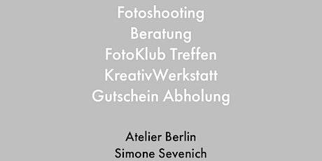 KreativStudio Berlin Tickets