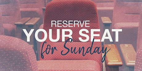 MACC Sunday Service tickets