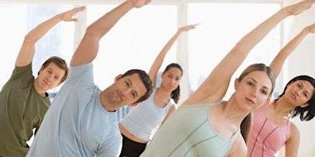 Stretch & Strengthen tickets
